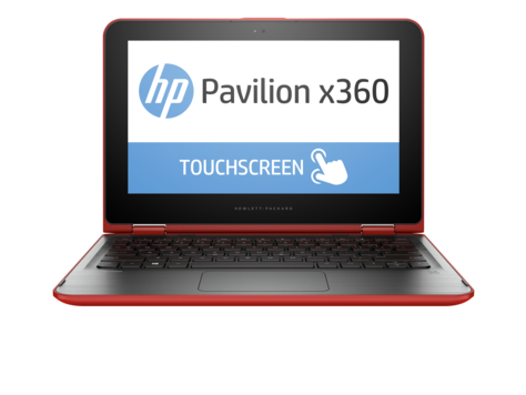 Windows 10 Home (1b)-  Recovery Kit 839481-005 For HP Pavilion x360 Model Number 11-k125cy