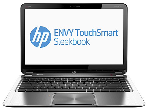 Windows 8 64-bit (USB) Recovery Kit 710641-004 For HP ENVY TouchSmart Sleekbook Model Number 4-1105dx
