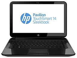 Windows 8 64-bit (USB) Recovery Kit 724546-001 For HP ENVY TouchSmart Sleekbook Model Number 14t-b100
