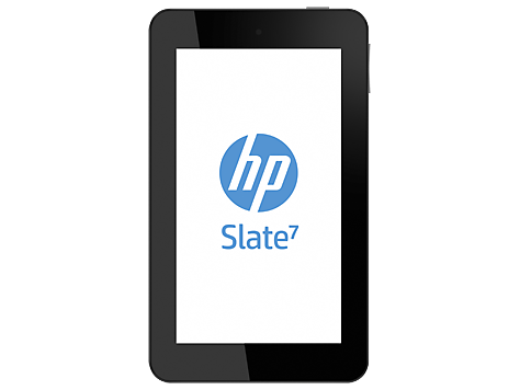No Media (Android 4.1) Recovery Kit No Media For HP Slate 7 Tablet Model Number Slate 7 2800 US