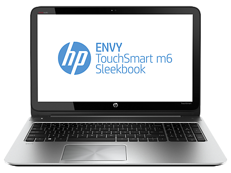Windows 8 64-bit (USB Dual Language) Recovery Kit 735088-DB4 For HP ENVY TouchSmart Sleekbook  Model Number m6-k054ca