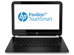 Recovery Kit  For HP Pavilion TouchSmart  Model Number 11-e115nr