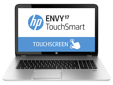 Windows 8.1 Recovery Kit 749603-004 For HP ENVY TouchSmart Model Number 17-j137cl