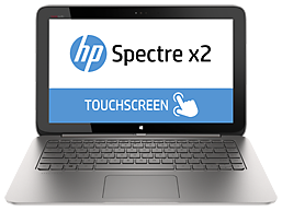 Windows 8.1 64-bit (USB - Spectre Brand) Recovery Kit 750644-004 For HP Spectre x2 PC Model Number 13-h281nr