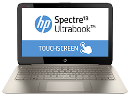 Windows 8.1 64-bit (USB Dual Language) Recovery Kit 749738-DB3 For HP Spectre Ultrabook Model Number 13-3018ca