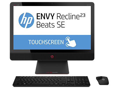 Windows 8.1 64 Bit (14AM1ACA602) - USB Recovery Kit G8W25AV For HP ENVY Recline TouchSmart Beats SE All-in-One CTO Desktop PC (ES) Model Number 23-m210qd
