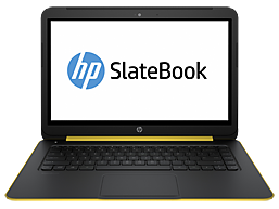 Information to be known Information to be known Information to be known Recovery Kit  For HP SlateBook PC Model Number 14-p010nr
