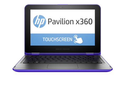 Windows 10 Home (1b)-  Recovery Kit 839481-005 For HP Pavilion x360 Model Number 11t-k1XX