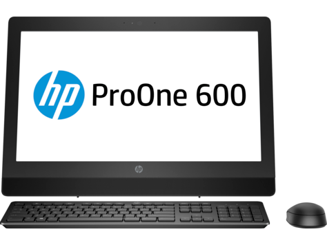 Windows 10 64 Recovery Kit Part Number Operating System and Drivers USB For ProOne  Model Number HP ProOne 600 G3 21.5-in Non-Touchch AiO